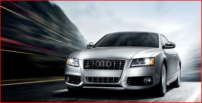 Audi S5 Coupe 2011. 2011 Audi S5 Coupe