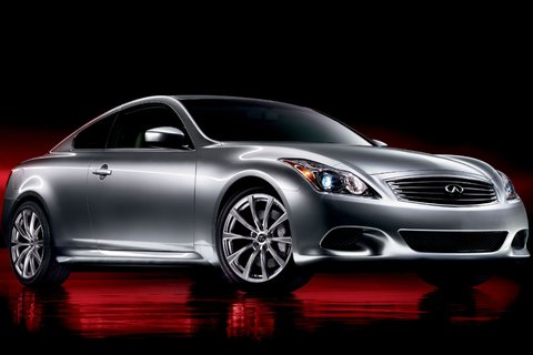 2010 infiniti g37 coupe the checkered flag. Black Bedroom Furniture Sets. Home Design Ideas