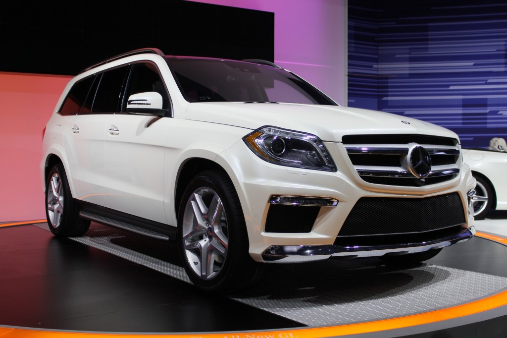 301 moved permanently for Gl class mercedes benz
