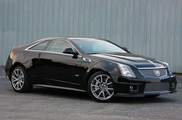 road review 2012 cadillac cts v part 1 the checkered flag. Black Bedroom Furniture Sets. Home Design Ideas