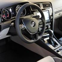 Good-looking interior!